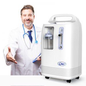 A - เครื่องผลิตออกซิเจน Oxygen Concentrator ເຄື່ອງຜະລິດອົກຊີເຈນ ម៉ាស៊ីនបង្កើតអុកស៊ីសែន penjana oksigen nồng độ oxy